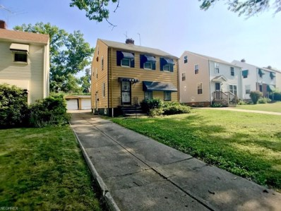 17503 Walden Ave, Cleveland, OH 44128 - MLS#: 4026083