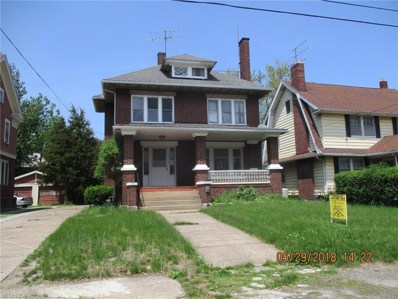 1142 W 8th St, Lorain, OH 44052 - MLS#: 4026085