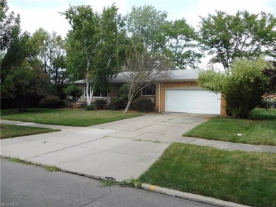 14716 Robert Dr, Middleburg Heights, OH 44130 - MLS#: 4026096