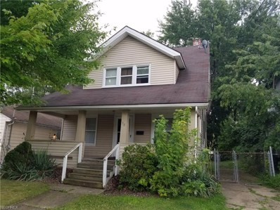 50 N Hazelwood Ave, Youngstown, OH 44509 - MLS#: 4026097