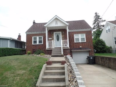 1912 Columbia Ave., Steubenville, OH 43952 - MLS#: 4026125