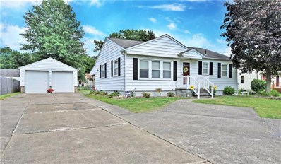 5256 Alva Ave NORTHWEST, Warren, OH 44483 - MLS#: 4026140