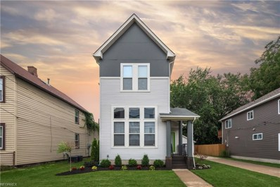 2065 W 18th St, Cleveland, OH 44113 - MLS#: 4026149