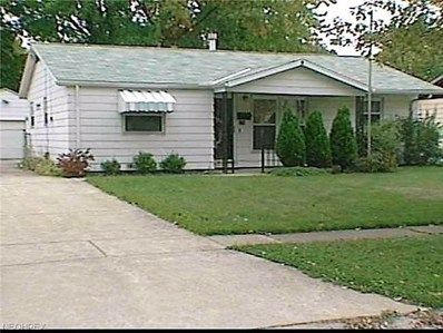 616 Concord Ave, Elyria, OH 44035 - MLS#: 4026153