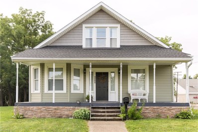 3404 Mahoning Rd NORTHEAST, Canton, OH 44705 - MLS#: 4026203