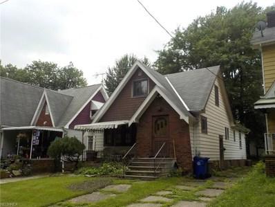 3604 Lloyd Rd, Cleveland, OH 44111 - MLS#: 4026262