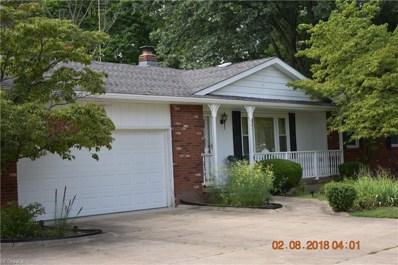 507 Knollwood Ave, Tallmadge, OH 44278 - MLS#: 4026264