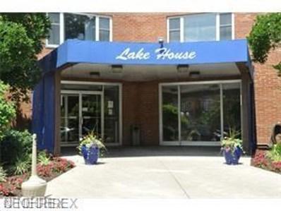 11850 Edgewater Dr UNIT 711, Lakewood, OH 44107 - MLS#: 4026288