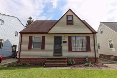5009 Wood Ave, Parma, OH 44134 - MLS#: 4026302