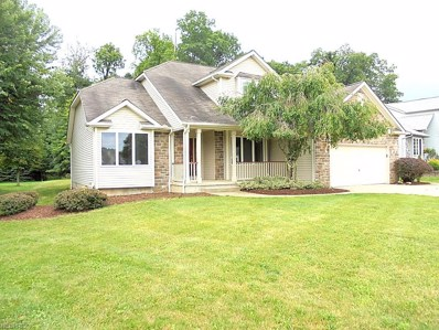 3726 Turnberry Dr, Medina, OH 44256 - MLS#: 4026315