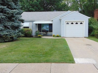 1415 Eastwood Ave, Mayfield Heights, OH 44124 - MLS#: 4026352