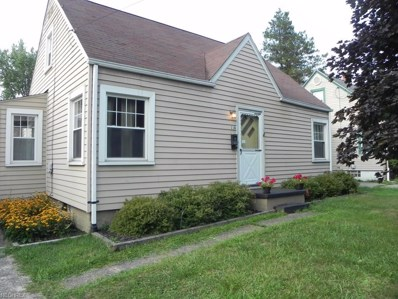 118 Shields Rd, Youngstown, OH 44512 - MLS#: 4026369