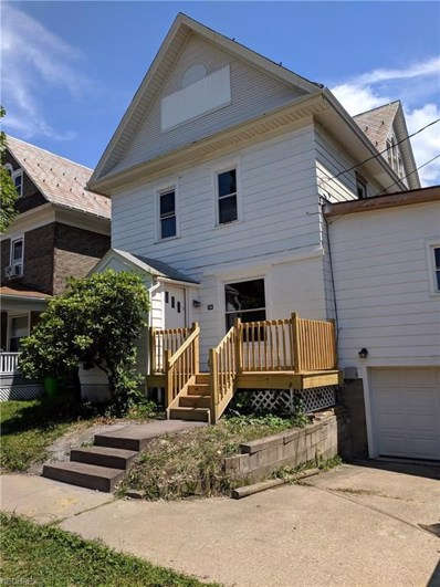 118 Orchard St, Orrville, OH 44667 - MLS#: 4026373