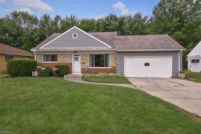 4438 W Ranchview Ave, North Olmsted, OH 44070 - MLS#: 4026378