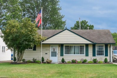 4154 Brockley Ave, Sheffield Lake, OH 44054 - MLS#: 4026407
