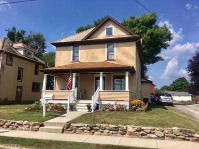 520 Bodmer Ave SOUTHWEST, Strasburg, OH 44680 - MLS#: 4026431