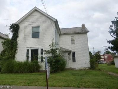 106 N 2nd St, Byesville, OH 43723 - MLS#: 4026452