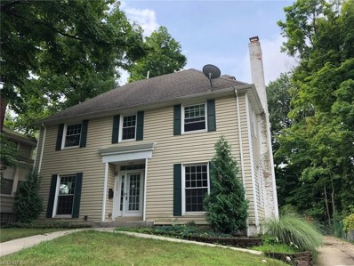 1062 Allston Rd, Cleveland Heights, OH 44121 - MLS#: 4026455