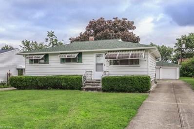 6433 Delores Blvd, Brook Park, OH 44142 - MLS#: 4026474