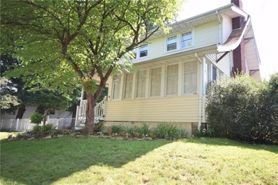 1409 Neptune Ave, Akron, OH 44301 - MLS#: 4026491
