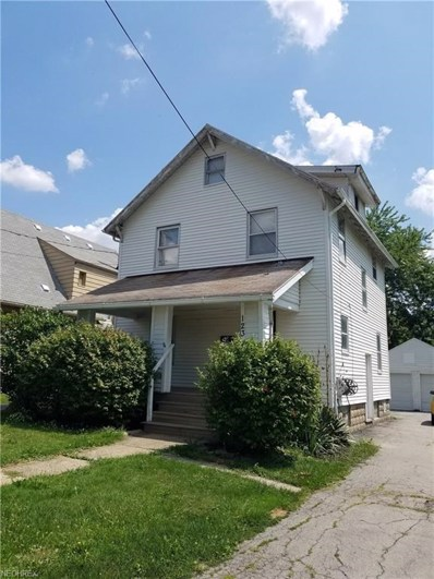 123 N Hazelwood Ave NORTH, Youngstown, OH 44509 - MLS#: 4026499