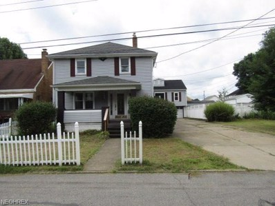 Arden Ave, Steubenville, OH 43952 - MLS#: 4026525