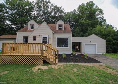235 Park Way, Struthers, OH 44471 - MLS#: 4026533