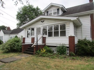 117 W Schultz St, Dalton, OH 44618 - MLS#: 4026536