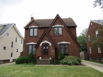 17313 Laverne Ave, Cleveland, OH 44135 - MLS#: 4026542