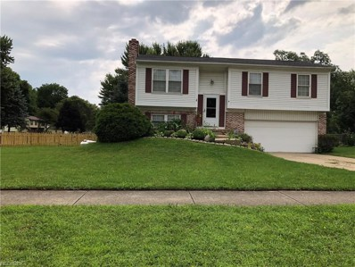 8574 Fairlane Dr, Olmsted Township, OH 44138 - MLS#: 4026573