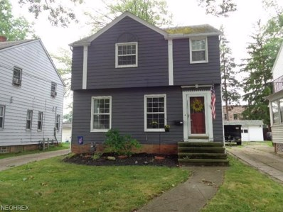 5207 Albertly Ave, Parma, OH 44134 - MLS#: 4026580