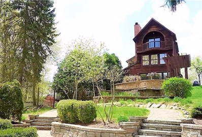 3621 Ponciana Ave, Akron, OH 44319 - MLS#: 4026600