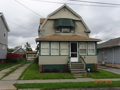 3306 Cypress Ave, Cleveland, OH 44109 - MLS#: 4026604