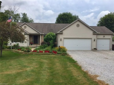 5813 S Cleveland Massillon Rd, New Franklin, OH 44216 - MLS#: 4026666