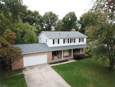 698 Brookpark Dr, Cuyahoga Falls, OH 44223 - MLS#: 4026667