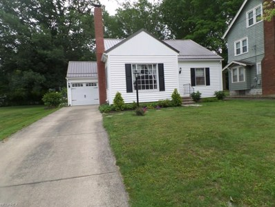 415 Lawrence St, Ravenna, OH 44266 - MLS#: 4026673