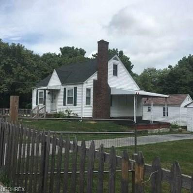 1016 Oak Ave, Canton, OH 44708 - MLS#: 4026693