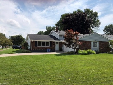 23775 Curtis Dr, North Olmsted, OH 44070 - MLS#: 4026699