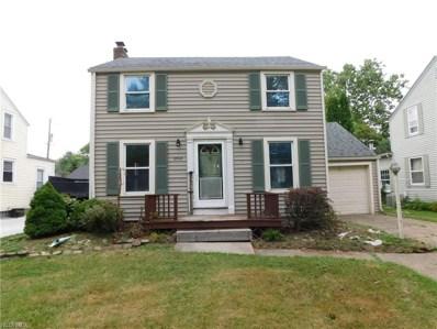 2745 Garfield Blvd, Lorain, OH 44052 - MLS#: 4026728