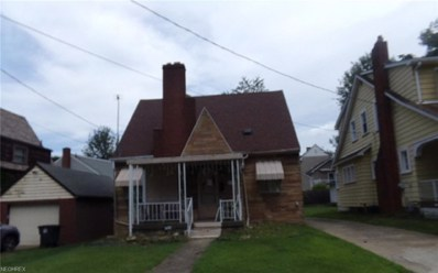 270 Hollywood Blvd, Steubenville, OH 43952 - #: 4026738