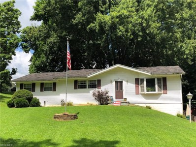 209 Downing Dr, Zanesville, OH 43701 - MLS#: 4026744