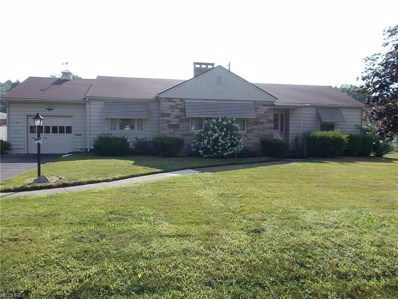 828 S 16th St, Coshocton, OH 43812 - MLS#: 4026747
