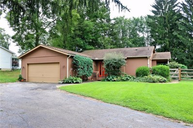 1801 Cher Ct, Wooster, OH 44691 - MLS#: 4026778