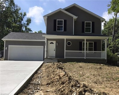 2010 Berger Ave, Stow, OH 44224 - MLS#: 4026814