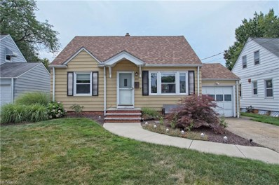 306 E 326th St, Willowick, OH 44095 - MLS#: 4026820