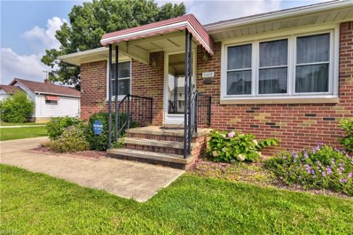 3402 Wellington Ave, Parma, OH 44134 - MLS#: 4026822