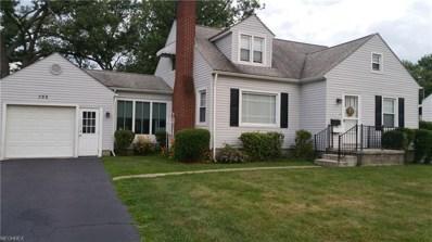 388 Trumbull Ave SOUTHEAST, Warren, OH 44483 - MLS#: 4026826