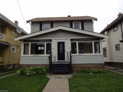 3457 W 95th St, Cleveland, OH 44102 - MLS#: 4026827