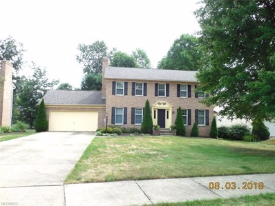 1646 Chatham Ave NORTHEAST, North Canton, OH 44720 - MLS#: 4026841