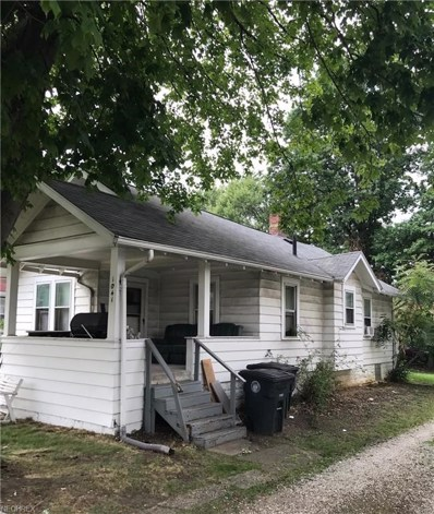 1041 E Archwood Ave, Akron, OH 44306 - MLS#: 4026844
